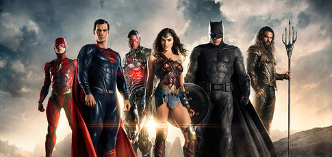 """Justice League"" est-il un gâchis total?"