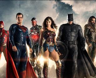 """""""Justice League"""" est-il un gâchis total?"""
