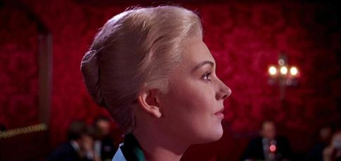 Et l'Oscar du meilleur film n'est pas attribué à... «Sueurs froides» (1958) d'Alfred Hitchcock