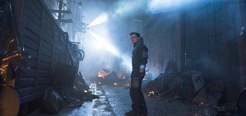 """""""Future Man"""", délire geek au top par les créateurs de la série """"Preacher"""""""