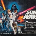 "Les posters les plus improbables de ""Star Wars"" à travers le monde"