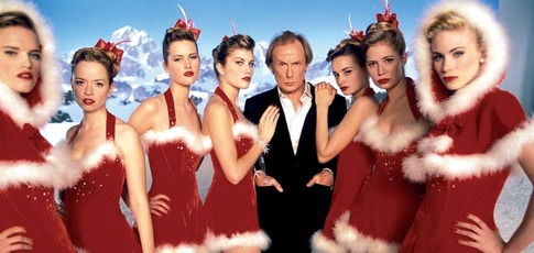 "Le film que t'as honte d'aimer mais que t'aimes quand même : ""Love Actually"""