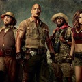 """""""Jumanji : Welcome to the Jungle"""" est un des plus beaux hommages aux gamers"""