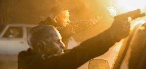 """""""Bright"""" avec Will Smith, pourquoi tant de haine?"""