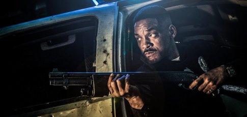 Bright ou le début de l'offensive Netflix sur le terrain du blockbuster