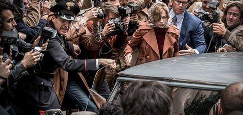 """""""Tout l'argent du monde"""" de Ridley Scott: déductible d'émotions"""