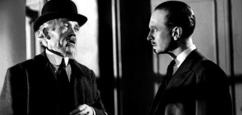 Le cinéma français sous l'Occupation: «Le Corbeau» de Henri Georges Clouzot