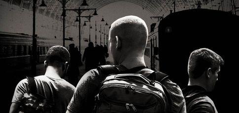 """""""Le 15h17 pour Paris"""" de Clint Eastwood : Un bien pénible voyage"""