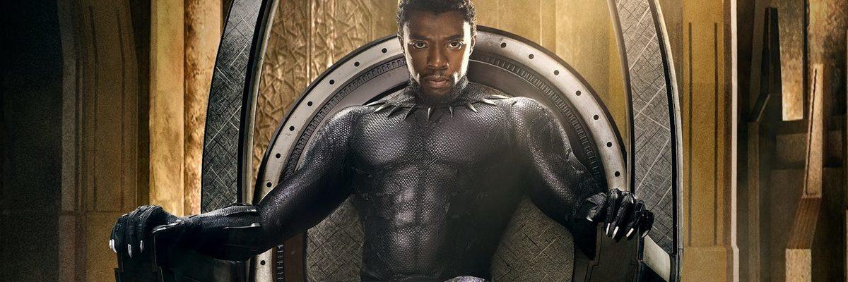 """Avec """"Black Panther"""" Marvel a essayé de faire un bon film à partir d'une mauvaise idée de Stan Lee"""
