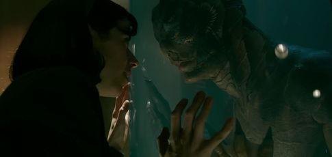 """""""La forme de l'eau"""" de Guillermo Del Toro : La poésie et l'émerveillement"""