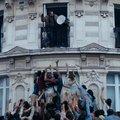 """""""La nuit a dévoré le monde""""  Paris outragé ! Paris zombifié ! mais Paris libéré (à moitié)"""