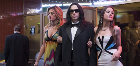"""The Disaster Artist"" : James Franco a tout gagné"