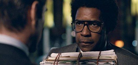 «L'affaire Roman J.»: Denzel est grand, dans un film où l'humanité est grise