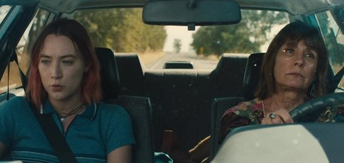 «Lady Bird» : feel bad ado