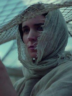"""""""Marie Madeleine"""": Jesus Christ Superstar, Marie Madeleine almost famous"""