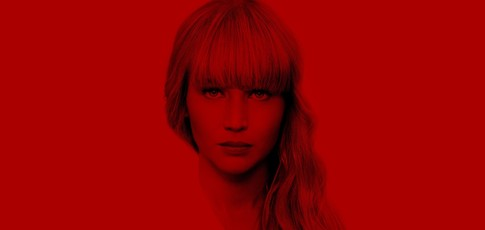 """Red Sparrow"" : Le meilleur gadget de James Bond, c'est sa bite"