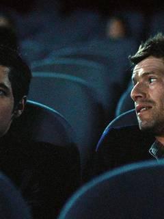 """""""Plaire, aimer et courir vite"""" et voir un film fort mais se faire chier quand même"""