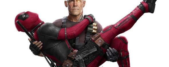 """""""Deadpool 2"""" a réussi à être meilleur que le premier"""