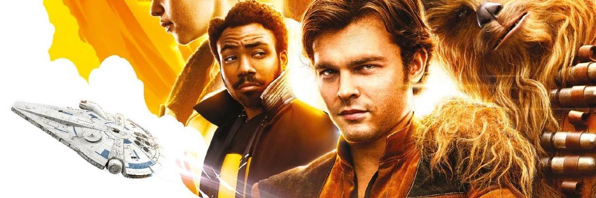 """""""Solo : A Star Wars Story"""" qui n'intéresse que les actionnaires de Disney"""