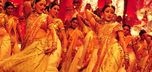 Histoire du cinéma Indien : des frères lumières aux flashs de Bollywood