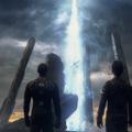 Le bon gros rayon d'énergie dans les films de super-héros