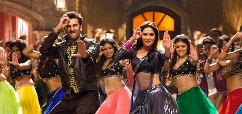 Les codes du chant et de la danse dans le Cinéma Indien