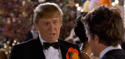 Et si ces films étaient sortis sous Trump ?