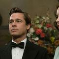 Alliés : La folle histoire de Brad et Marion