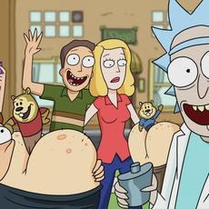 """""""Rick et Morty"""" c'est pas fini : La chaine [Adult Swim] vient de commander 70 nouveaux épisodes !"""