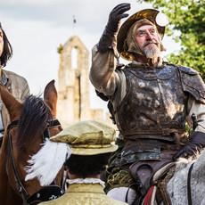 """""""L'homme qui tua Don Quichotte"""" de Terry Gilliam sort ENFIN aujourd'hui !"""