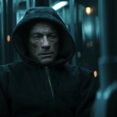 """Jean-Claude Van Damme revient en vieux héros usé dans """"Lukas"""""""