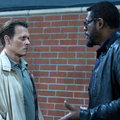 """Johnny Depp et Forest Whitaker enquêtent sur le meurtre de Notorious B.I.G. dans """"City of Lies"""""""