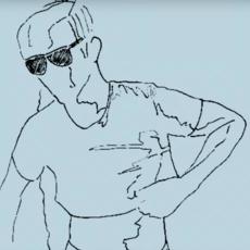 Feel That Show : Le nouveau clip animé de The George Kaplan Conspiracy