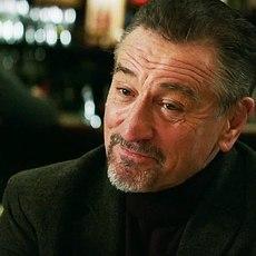 The Comedian: Robert De Niro dans le rôle d'un comique de Stand-up sur le retour