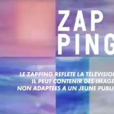 VU : Le retour de l'équipe du Zapping sur France 2