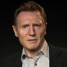 Liam Neeson nous lit le début du livre A Monster Calls