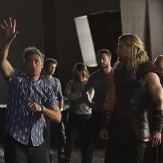 Thor : Ragnarok, une première image et un synopsis
