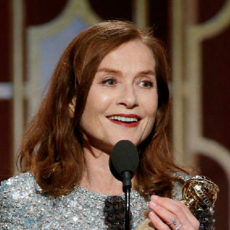 Golden Globes : Isabelle Huppert, La La Land et Atlanta