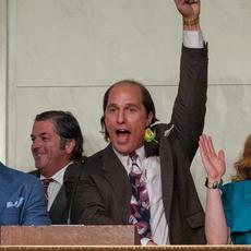 Gold : Matthew McConaughey le chercheur d'or
