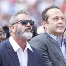 Vince Vaughn et Mel Gibson réunis dans un film sur les violences policières