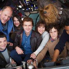 Et c'est parti pour le tournage du nouveau film Star Wars centré sur Han Solo