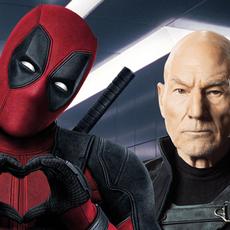 Patrick Stewart pourrait rejouer le Professeur Xavier, mais seulement pour Deadpool