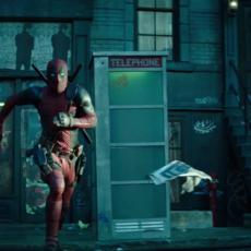 Le premier teaser de Deadpool 2 est en ligne