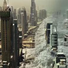 Gerard Butler affronte les éléments dans Geostorm, un nouveau film catastrophe
