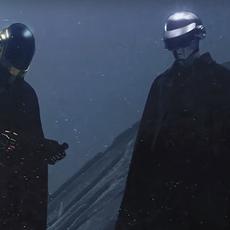 """The Weeknd et les Daft Punk sont dans l'espace avec le clip de """"I Feel It Coming"""""""