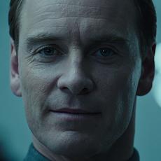 Michael Fassbender incarne Walter, le nouveau robot d'Alien : Covenant