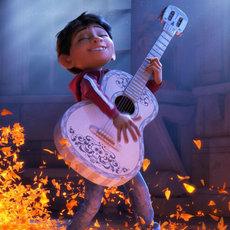 Bande annonce de Coco, le nouveau Pixar/disney, voyage au pays des morts