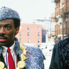 Eddie Murphy travaille sur Un Prince à New York 2
