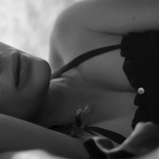 Natalie Portman tourne pour James Blake