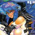 Ghost In The Shell : Tu peux lire le premier chapitre du manga ici
